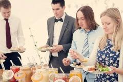 Yum Yum Wedding Catering 15