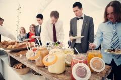 Yum Yum Wedding Catering 16