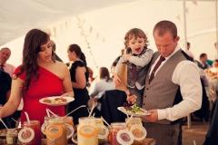 Yum Yum Wedding Catering 21